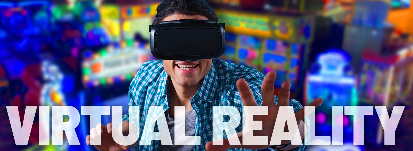 Virtual Reality at In The Game Sawgrass Mills
