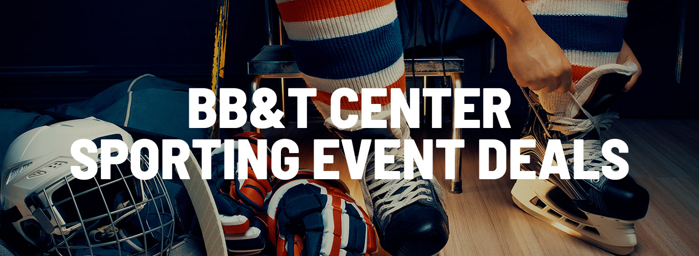 Events at the BB&T Center