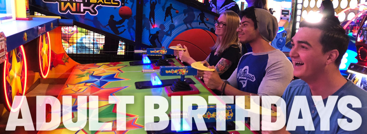 Best Birthday Parties in south Florida